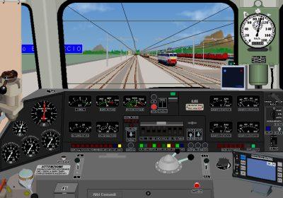 simulatore paolo sbaccheri